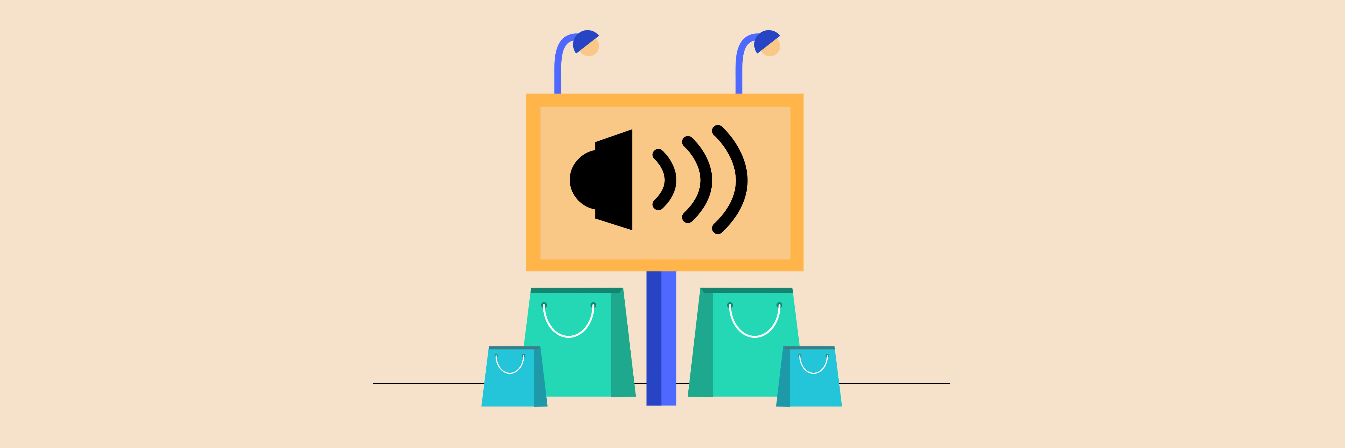 How-do-Audio-Ads-Work-Billboard-Shopping-Bags