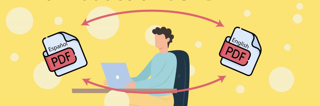 PDF Translation, Your Brand, and Good Communication