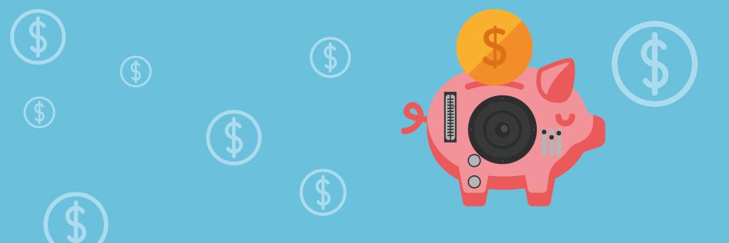 Radio-Ad-Costs-Piggybank