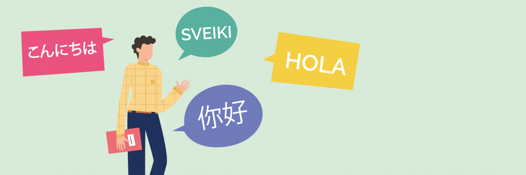 Translation-Service-Person-Talking-In-Languages-Hola