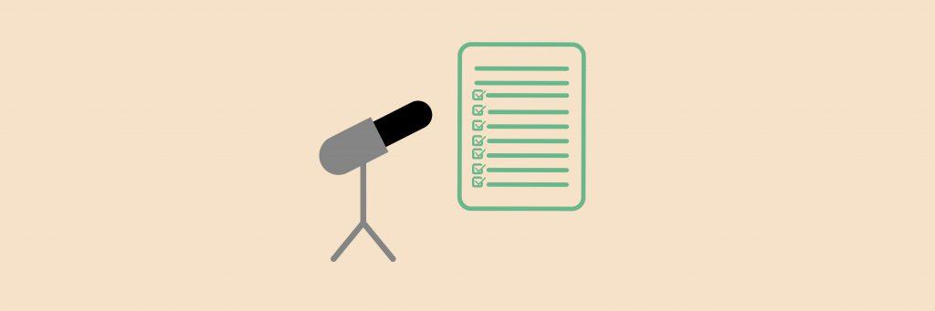 Test-Voice-Actor-Test-Microphone