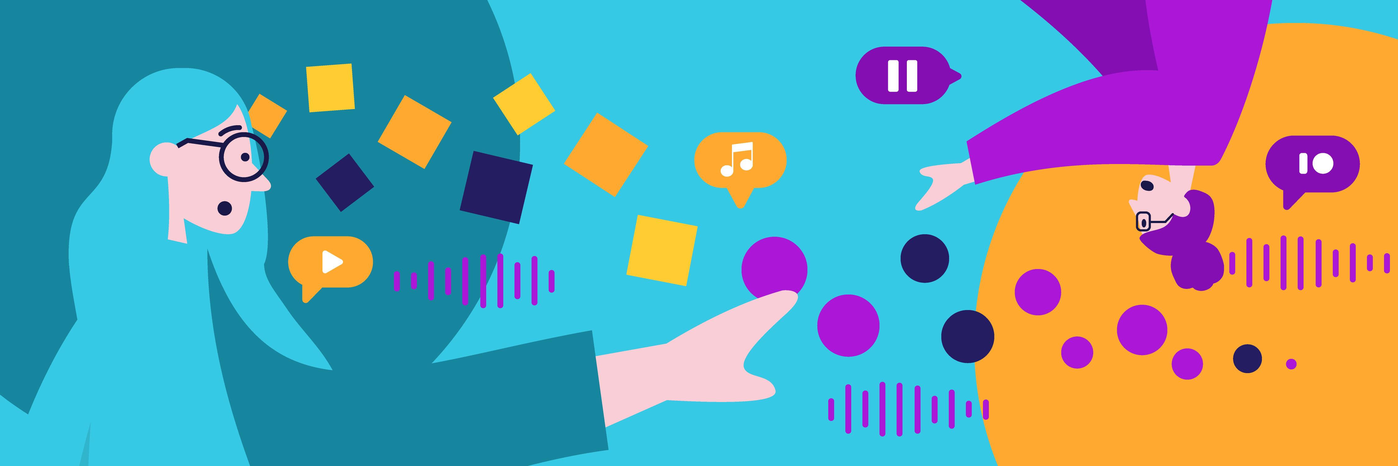 digital audio and analog audio