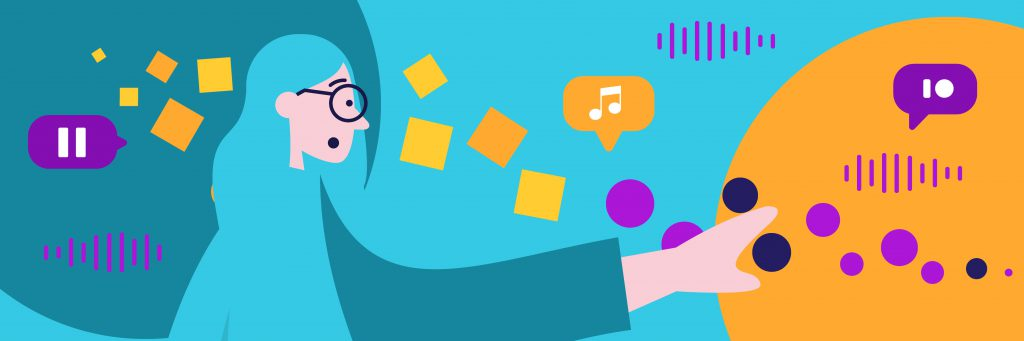 digital audio and radio ads