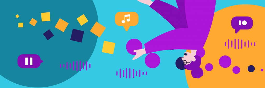 digital audio and audio ads