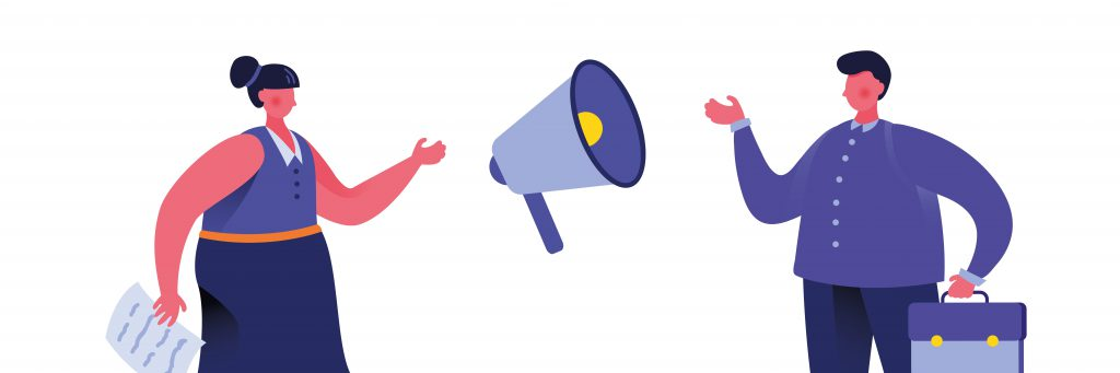 How Conversational Voice Helps Branding Connect