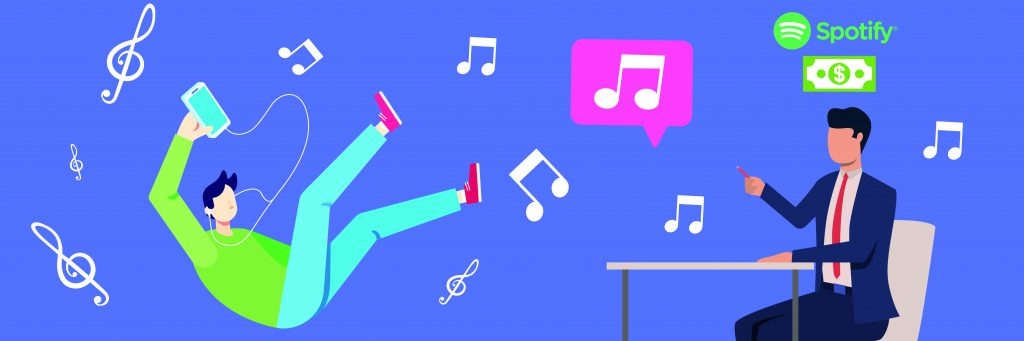 Spotify For Business – Getting All The Benefits