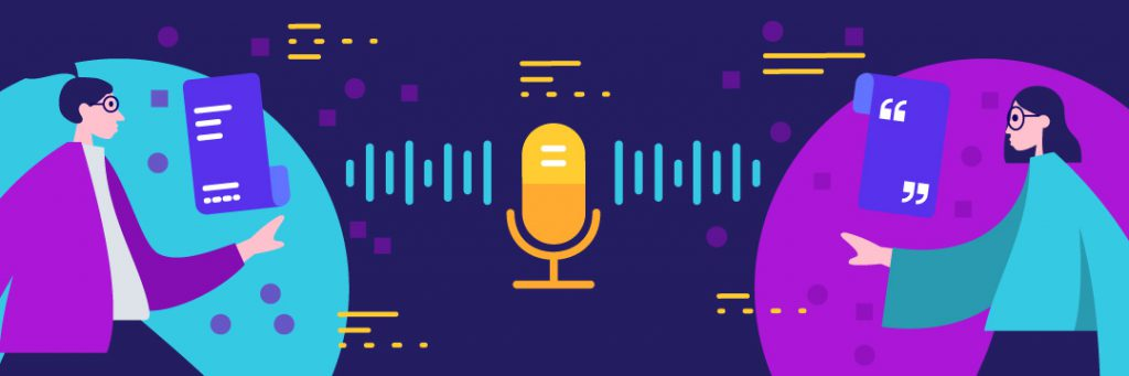 Creating a Podcast Script Template for Better Content