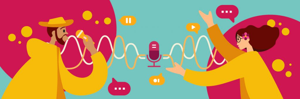 The Growing World of the Spanish Podcast