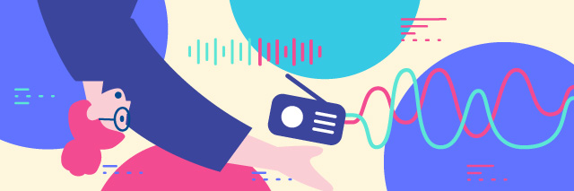 podcast vs radio for audio ads