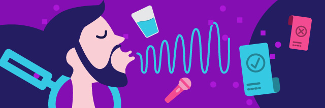 best voice acting exercises for voice actors