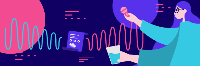 voice assistants and voice overs