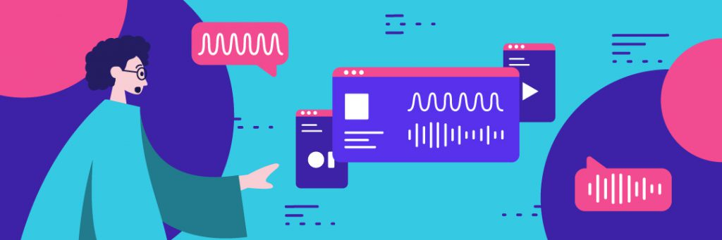 Voice Over Prezi: New Ways of Creating Engagement