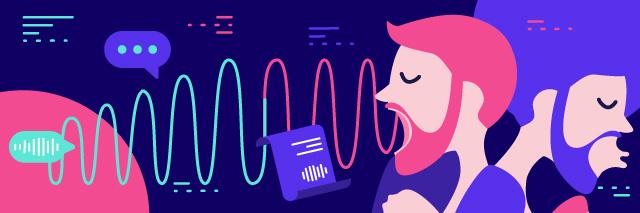 voice work for voice actors