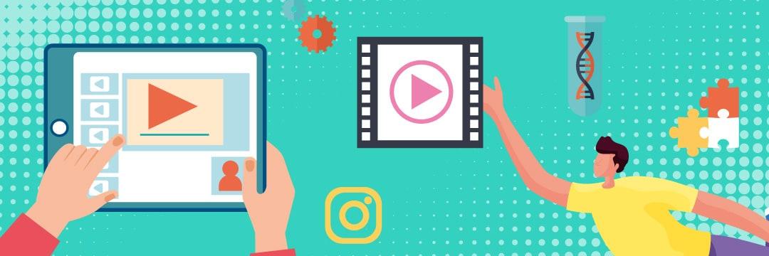 audio visual aids for radio ads