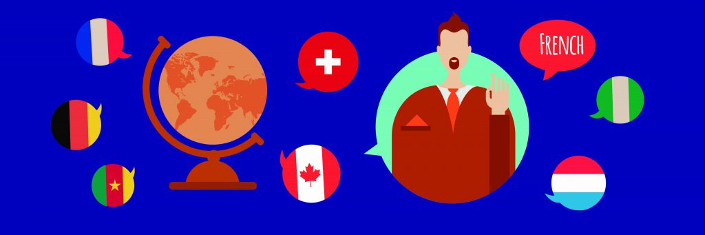 French Dialects: Knowing Your Audience