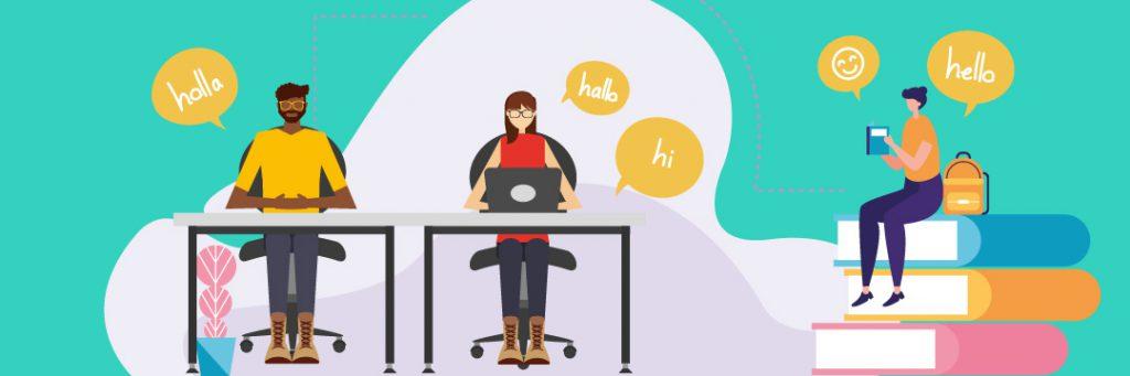 International Dialects of English: Speak Their Language
