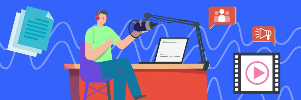 Voice Over Podcast: Tips, Insights, And Perspectives