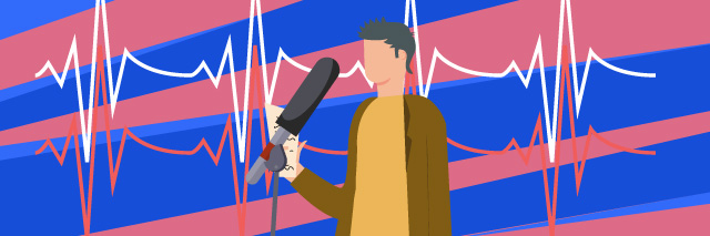 Voiceover or Voice Over in voice acting