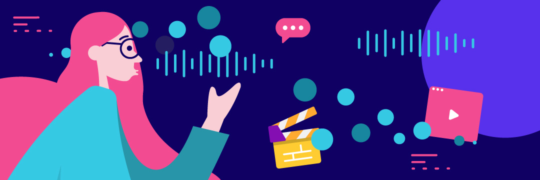 The Movie Voice: How Great Narration Reaches Audiences