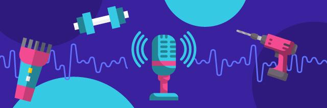 Podcast for Men for podcasting