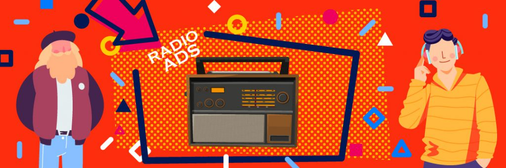 Radio Ads Examples: What you should Know