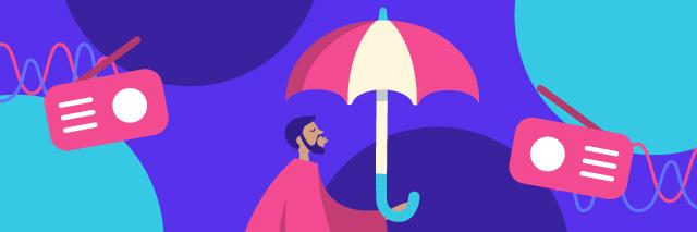 Radio Ads for Insurance Companies for radio advertising