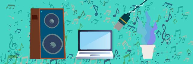 Podcast Music for podcasting