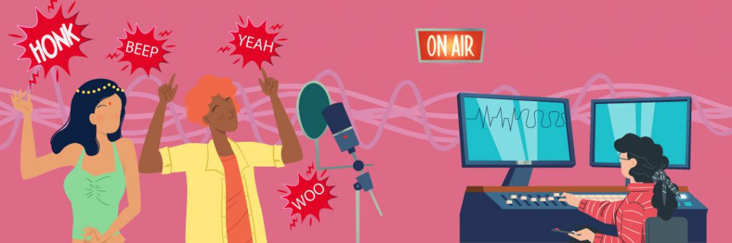 Voice Over Effects: How They Can Improve Your Work