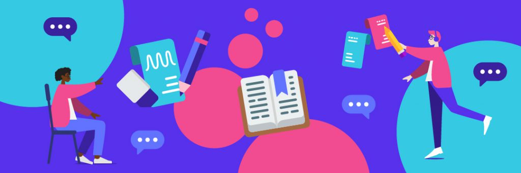 Types of Writing Specialties on Freelance Websites