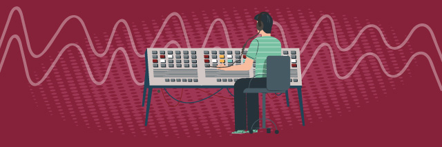 post production for video editors