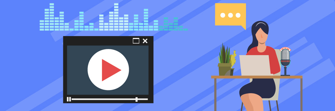 video dubbing and video localization