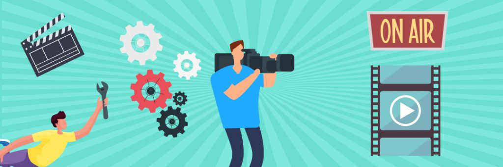 Video Production Services – Offering Help You Need