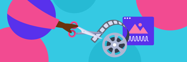 Freelance video editor for content creators