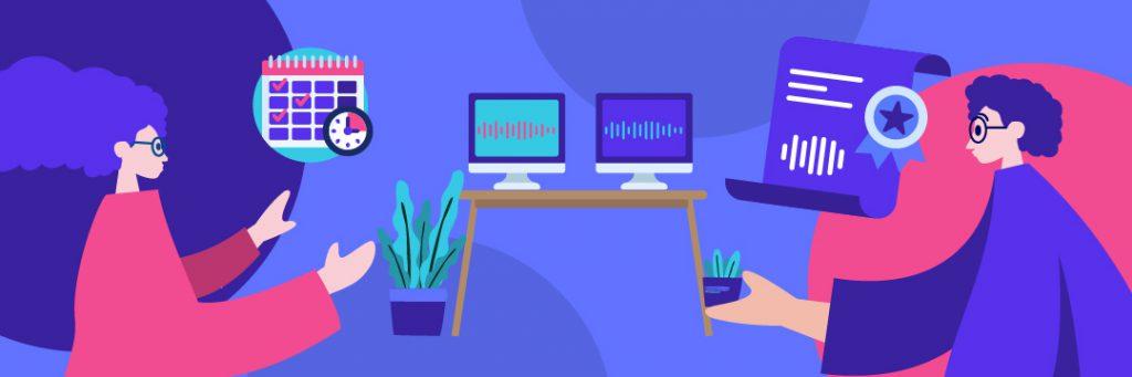 Telecommuting Work: Same Ol' Job, Brand New Office