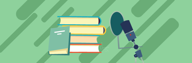 E learning narration for students
