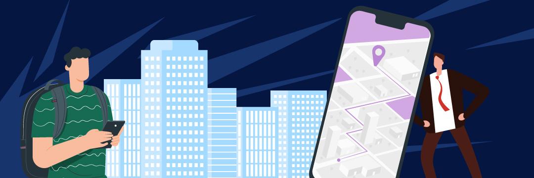 Remote work management for enterprises