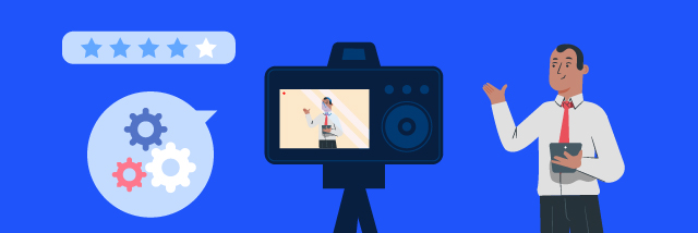 Online video advertising for everyone