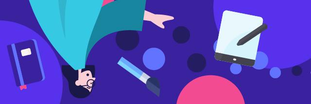 Freelance illustrator for creators