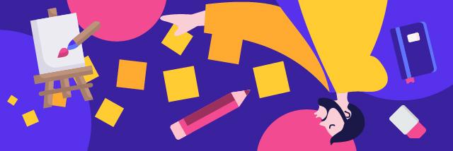 Freelance illustrator for content creators