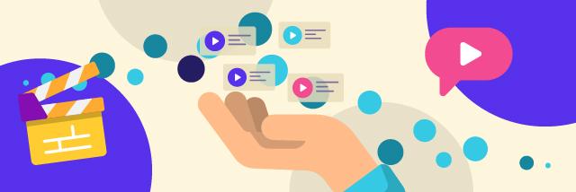 Online video guide for freelancers