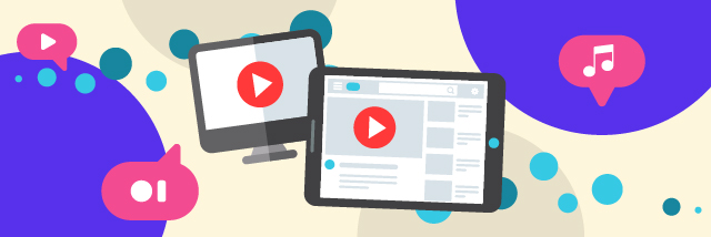 Online video guide for beginners