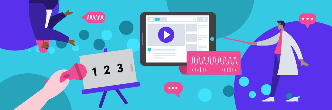 Presentation software for everyone