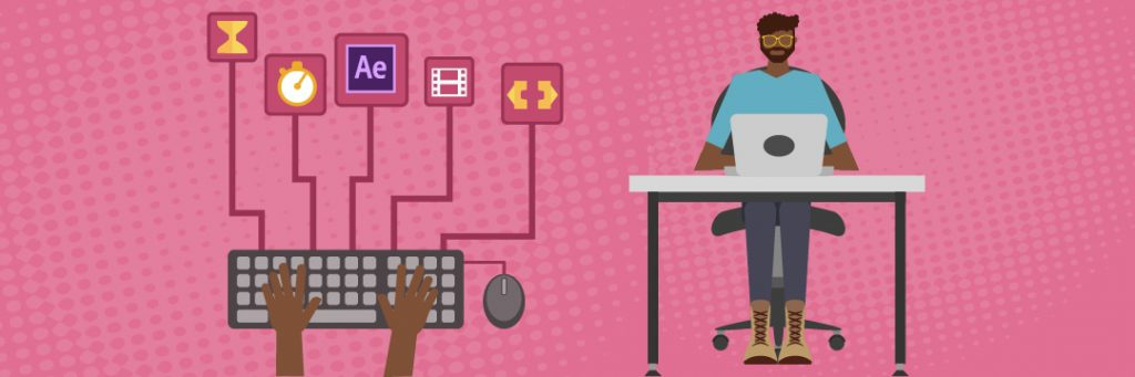 Must-Know After Effects Shortcuts to Help You Work the Program