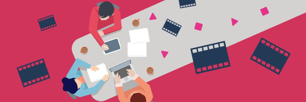 How to Create the Best Company Culture Video