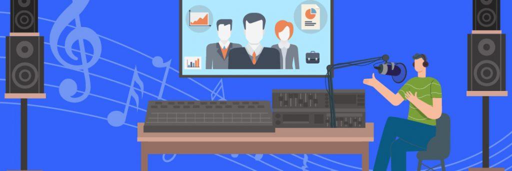 Corporate Video Music: The Magic of Musical Branding