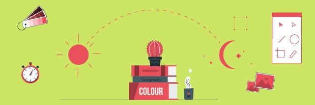 Design services for freelancers