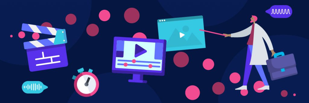 How Animated Corporate Video Strengthens Your Internal Communications