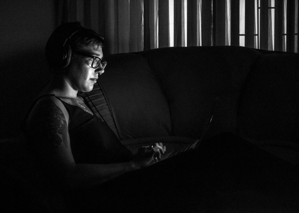 How To Work Remotely: Emmy