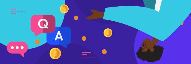 Financial explainer scripts for freelancers