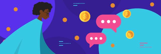Financial explainer scripts for content creators